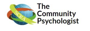 "SHARE! presentation cited as ""inspiring,"" in The Community Psychologist."