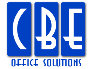 CBE Office Solutions Logo - Original